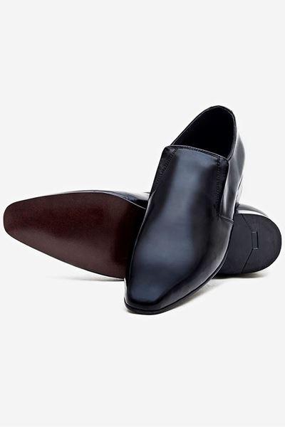 Malbrok Plain Loafer - Footprint