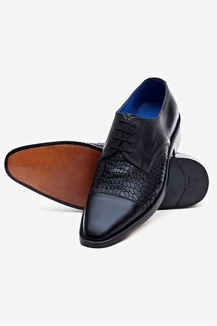 Picture of Cologne Cap Toe