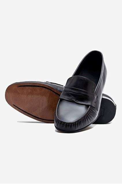 Penny Loafer Classic - Footprint