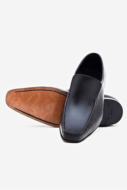 Rockwell Loafer - Footprint