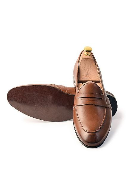 Picture of Penny Loafers